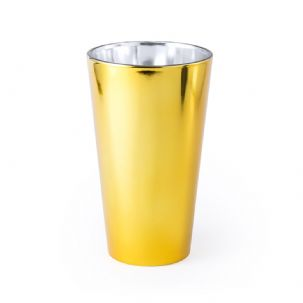 480 ml Metallic Look Cup